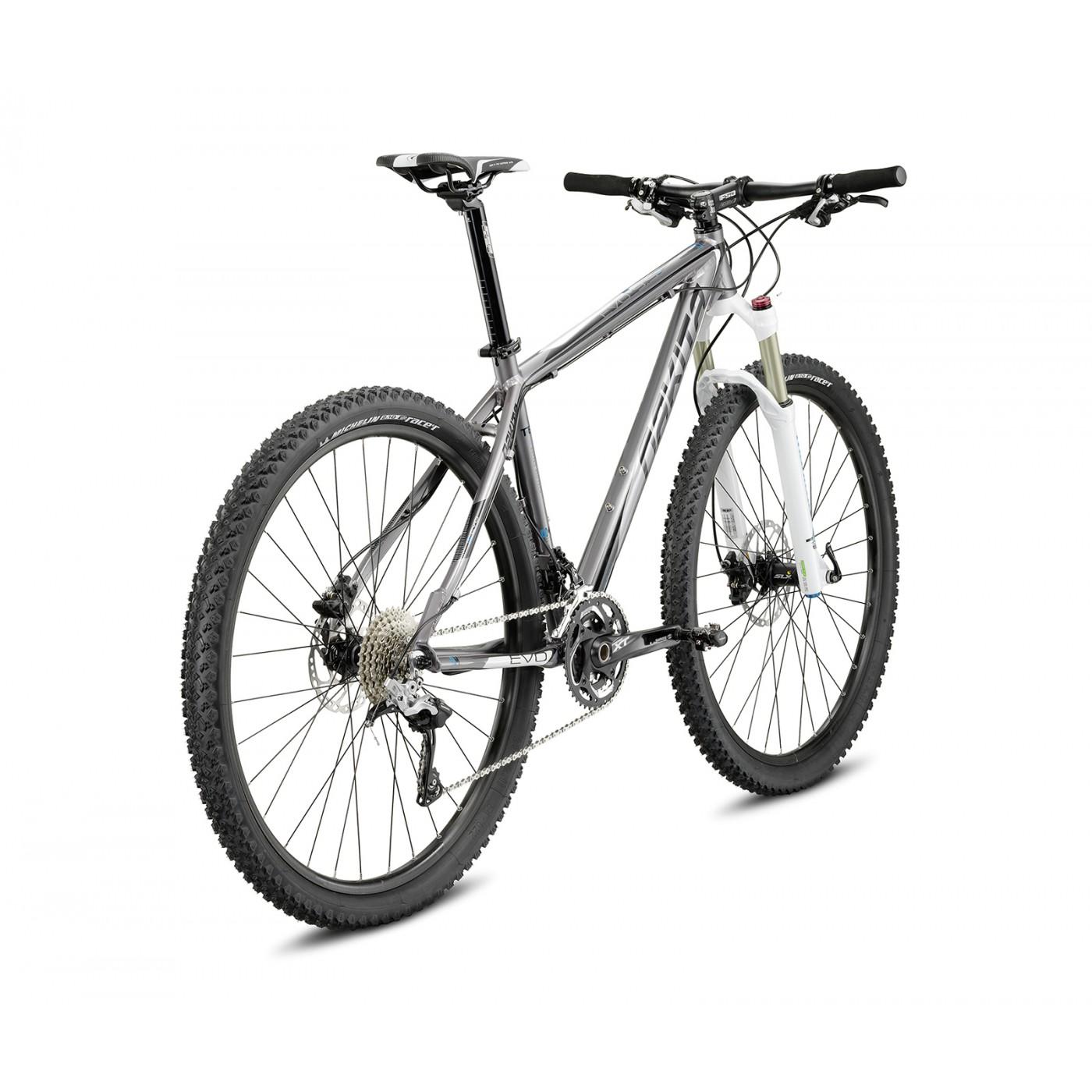 Bike Nakita Evo 9 5 Big