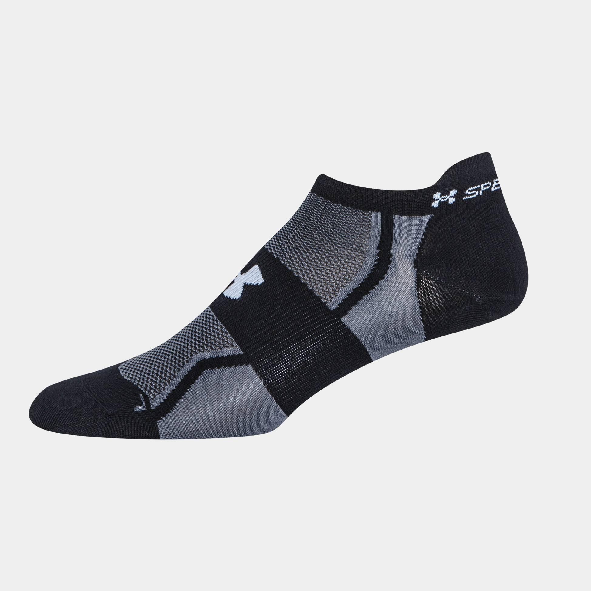 Fitness Under Armour Speedform No Show Socks