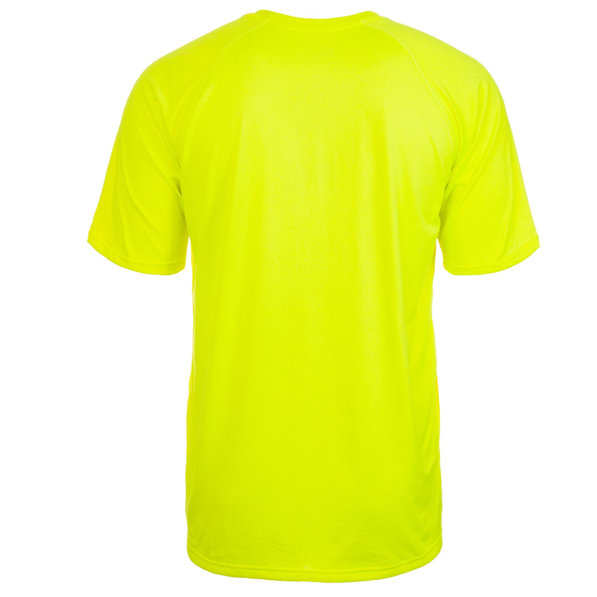 fitness under armour ua reverb logo tshirt