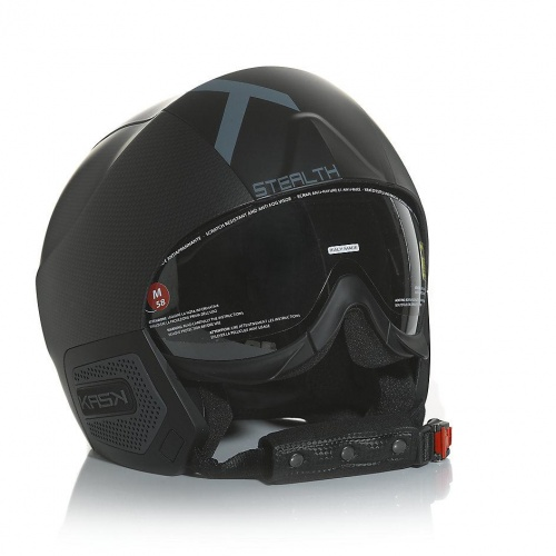 helmet  kask - Stealth Limited Edition