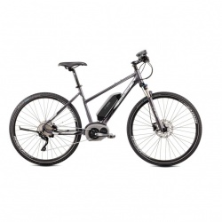 bikes siga-E-Force Cross 28
