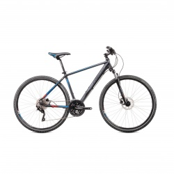 bikes nakita-X-Cross 5.5
