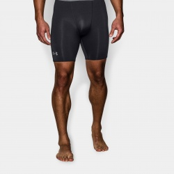 fitness under armour-Armour Compr. Shorts - Mid