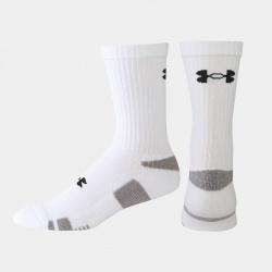 fitness under armour-Crew Socks 3-Pack