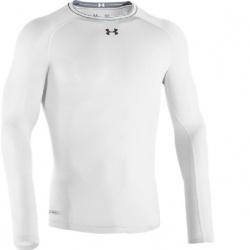 fitness under armour-UA HeatGear Sonic Compressio