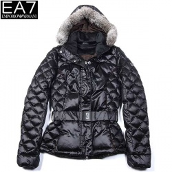 jackets ea7-Mountain Winter Polo Down Ja