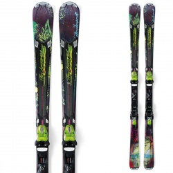 Image of: nordica - Fire Arrow 74 EDT