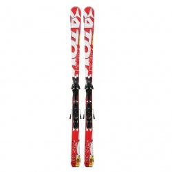 ski atomic-REDSTER SX SMT