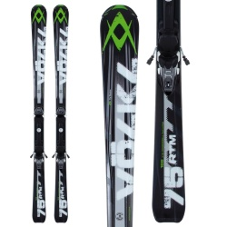 Image of: volkl - RTM 75