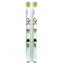 test-ski kastle-LX 82