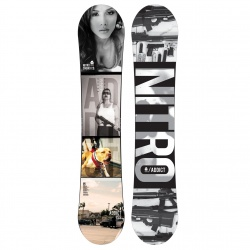 snowboard nitro-ADDICT