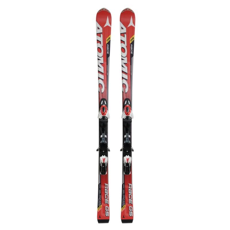 Bardzo dobra Ski   Atomic Race GS   Ski NJ78