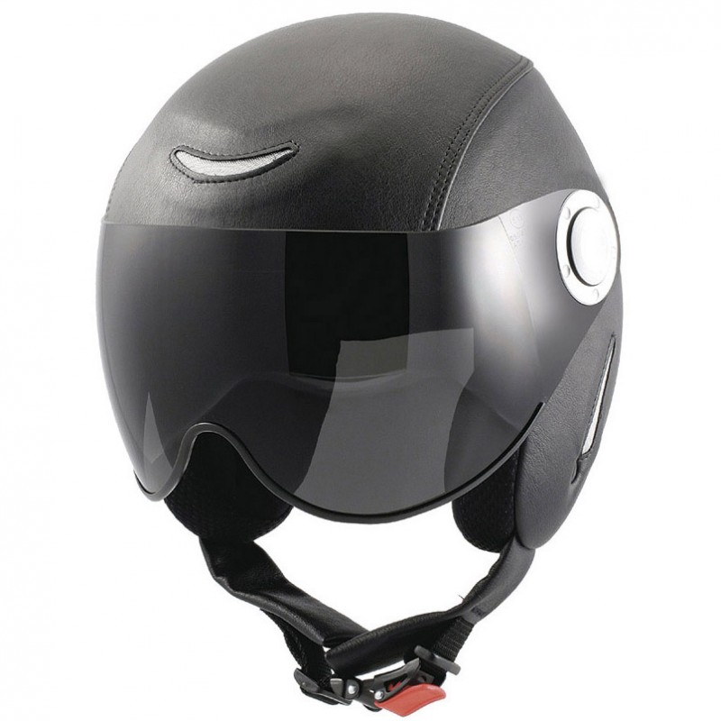 Ski Amp Snow Helmet Osbe Proton Slr Black Snow Gear